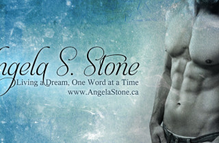 Angela Stone Website Header