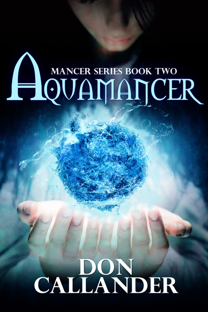 Aquamancer-Kindle
