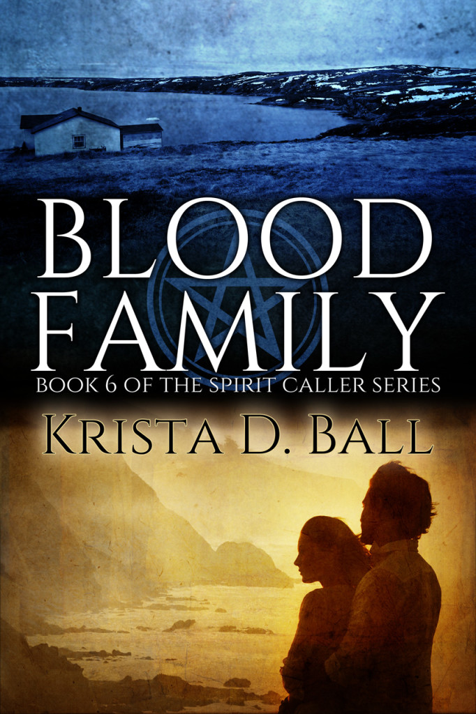 BloodFamily-kindle