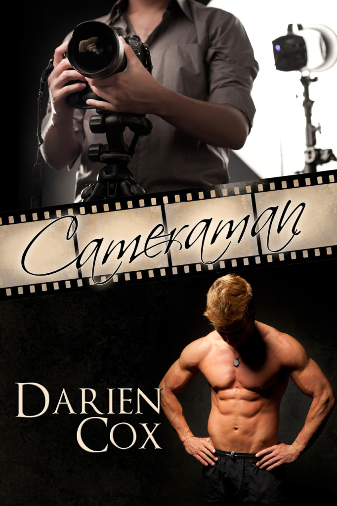 Cameraman-kindle