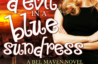 Devil in a Blue Sundress