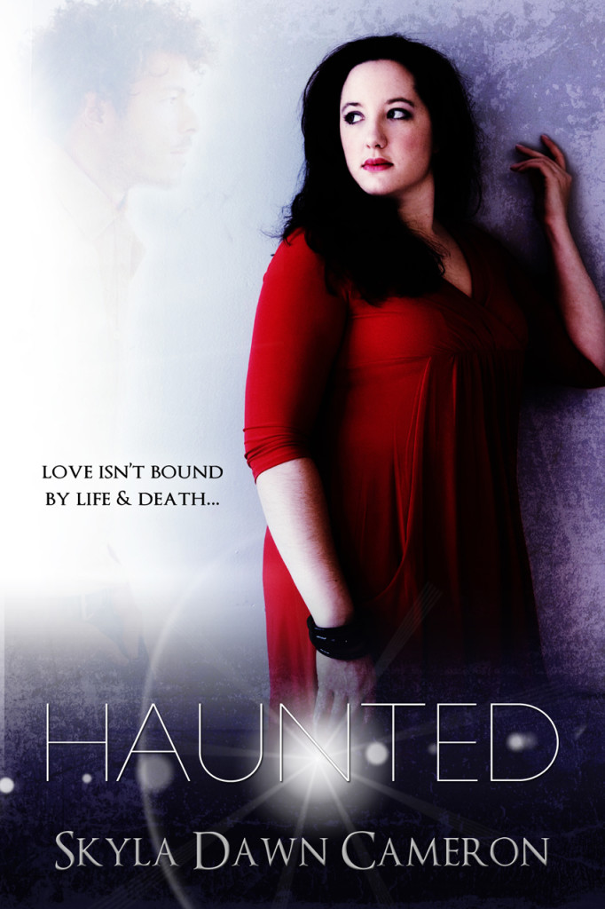 Haunted-kindle
