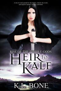 HeirtoKale-Kindle