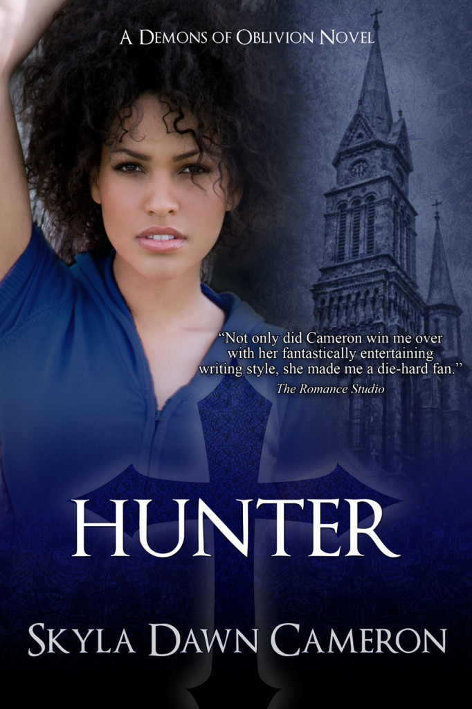 Hunter-Kindle