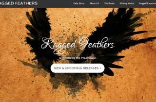 Ragged Feathers