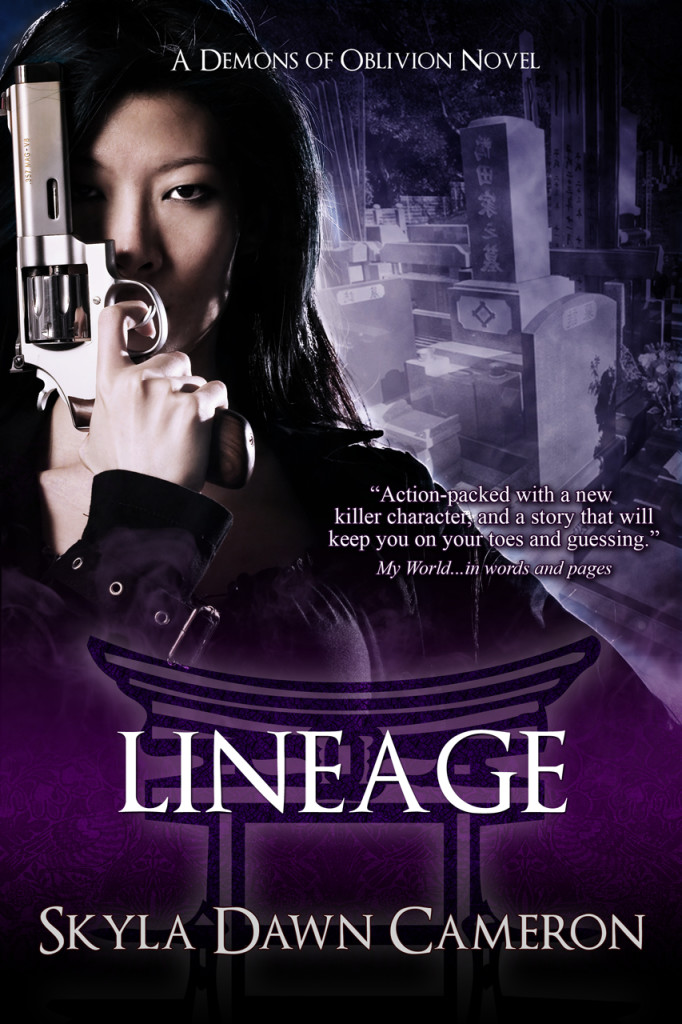 Lineage-Kindle