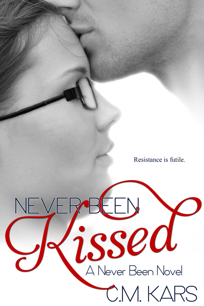 NeverBeenKissed-Kindle