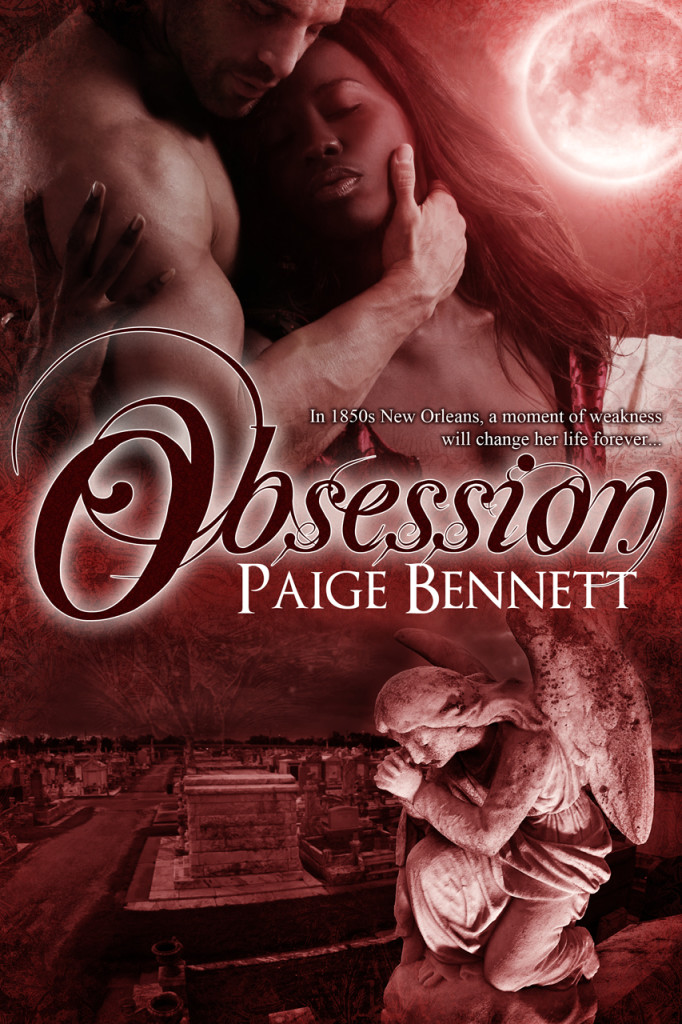 Obsession-Kindle