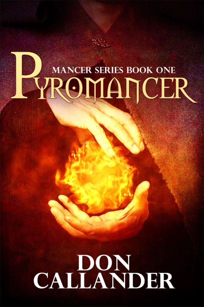 Pyromancer-Kindle