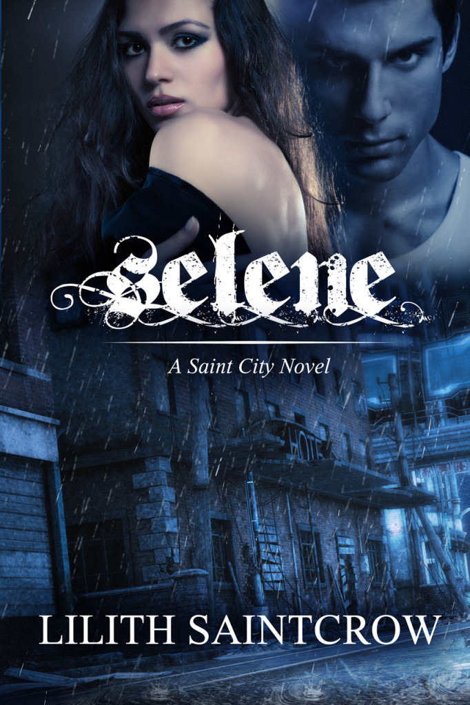 Selene-kindle