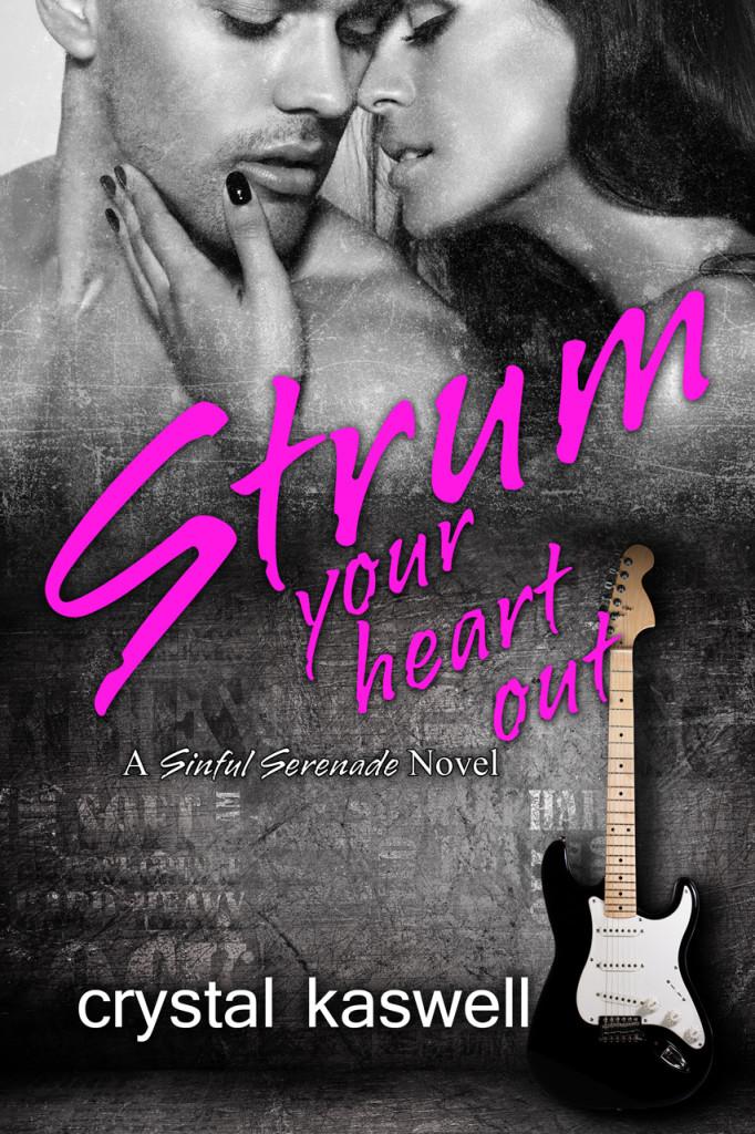 StrumYourHeartOut-Kindle