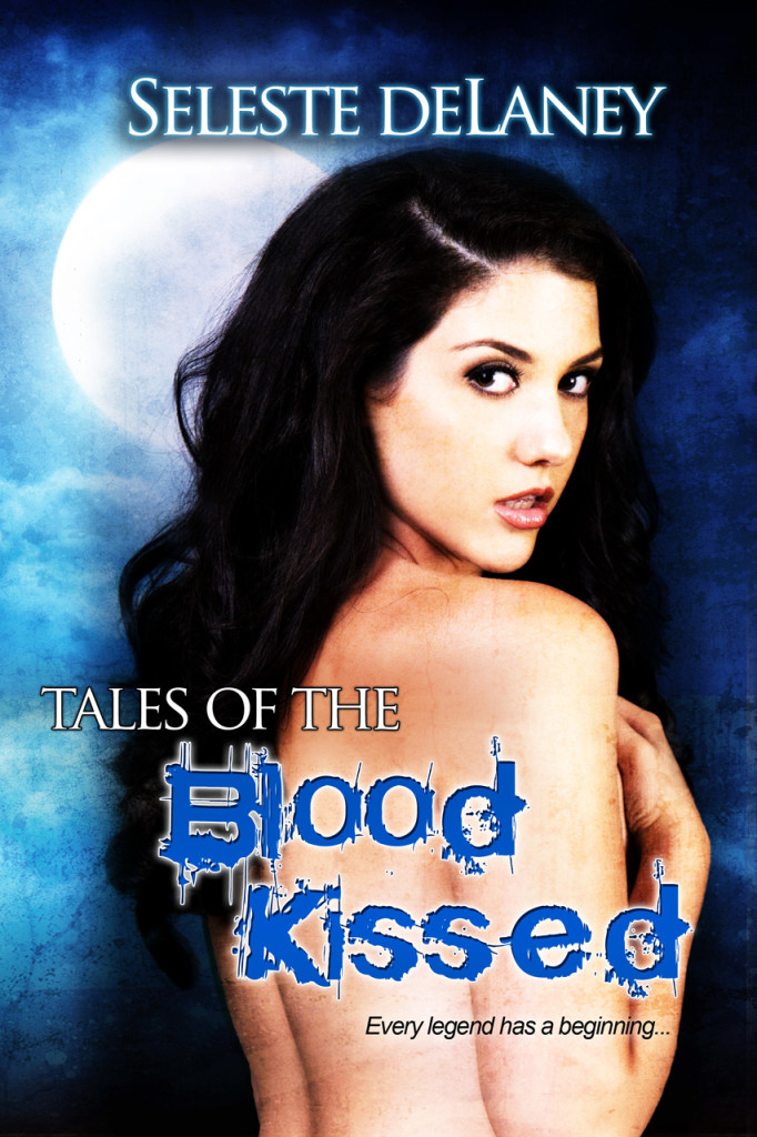 TalesoftheBloodKissed-Kindle