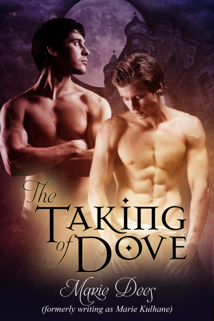 TheTakingofDove-Kindle