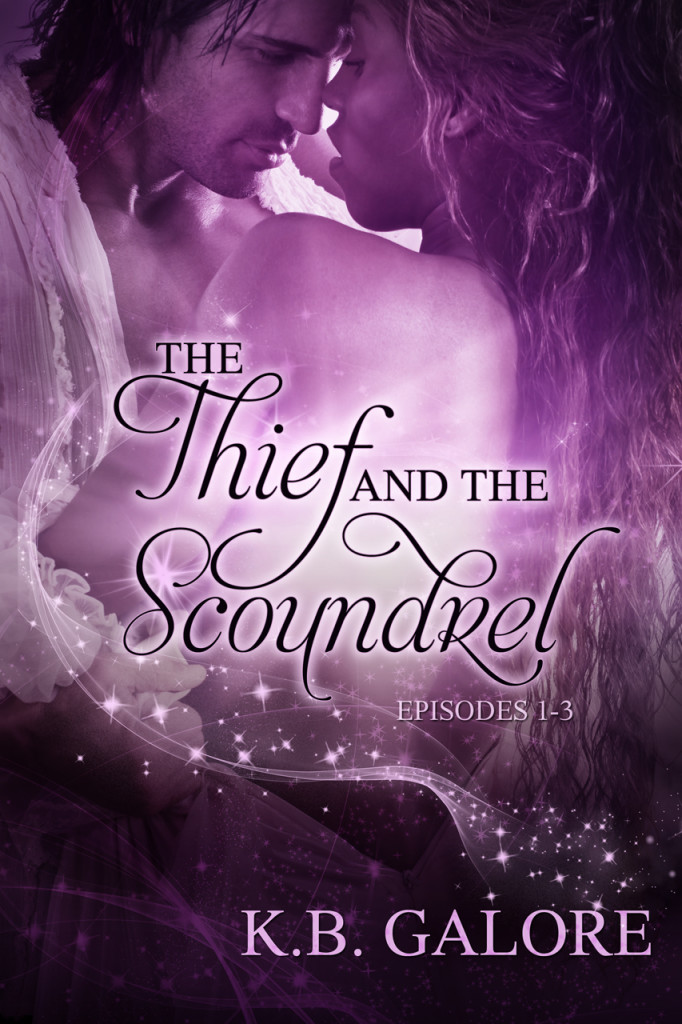 TheThiefandtheScoundrel-Kindle