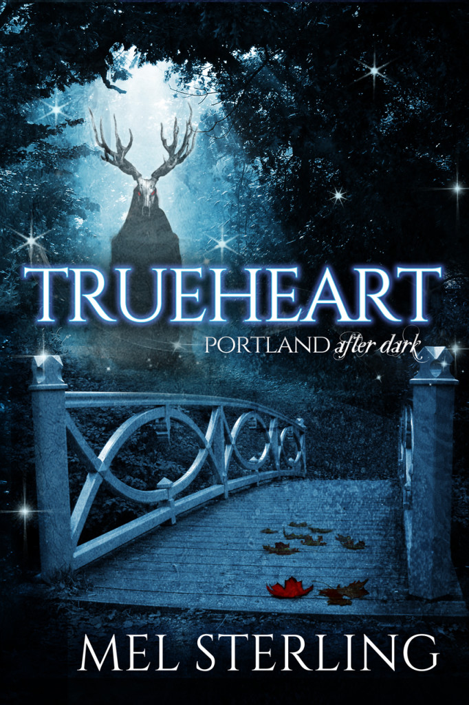 Trueheart-kindle