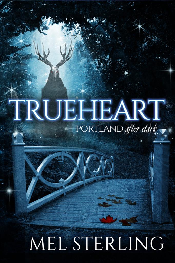 Trueheart-kindle