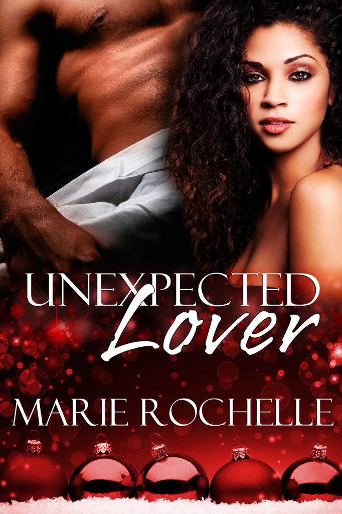 UnexpectedLover-Kindle
