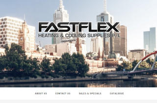 FastFlex Website