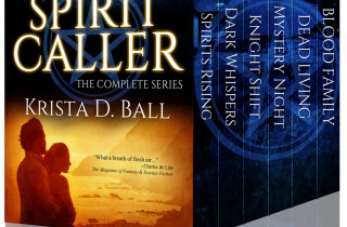 Spirit Caller Complete Series