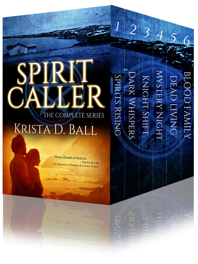 SpiritCallerComplete3d-Kindle