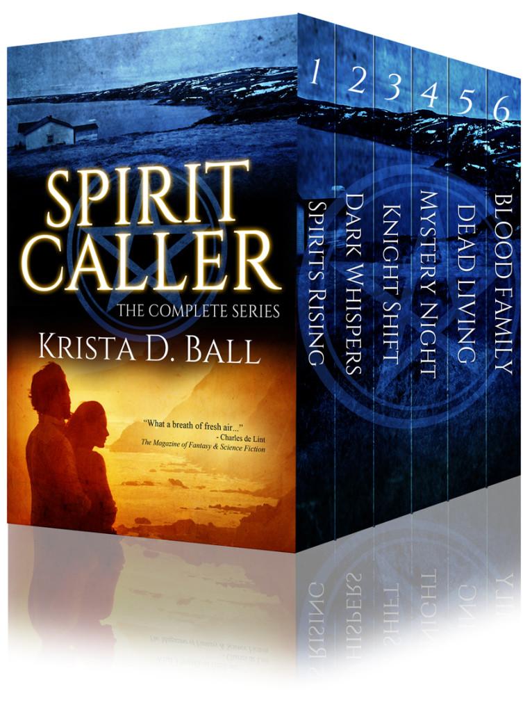 SpiritCallerComplete3d-Kindle