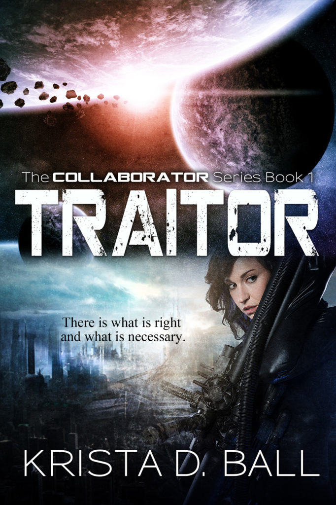 Traitor-kindle