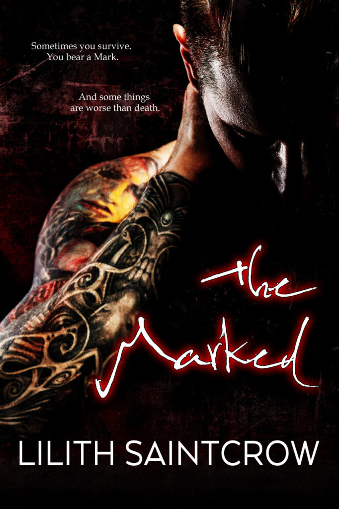 themarked-kindle