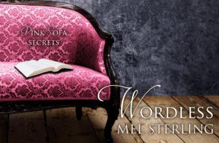 Pink Sofa Secrets Promo Graphic